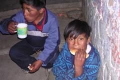 El Alto 2007